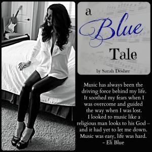 A Blue Tale Teaser