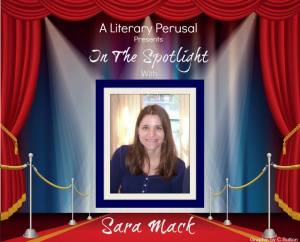 Sara Mack Spotlight