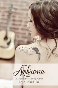 Ambrosia Cover