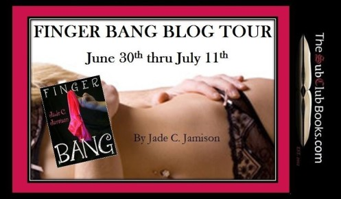 finger bang banner