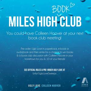 Miles-High-Book-Club