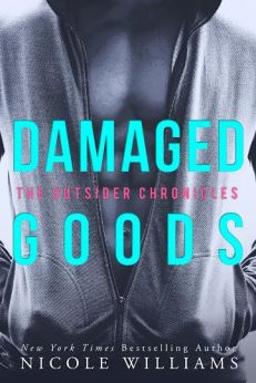 Damaged Goods cover