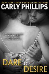 Dare to Desire cover