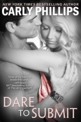 Dare to Submit cover