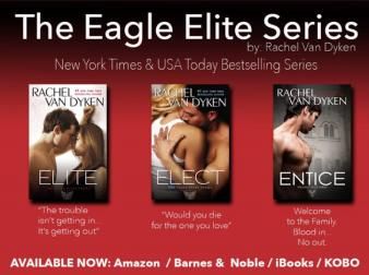 Eagle Elite banner