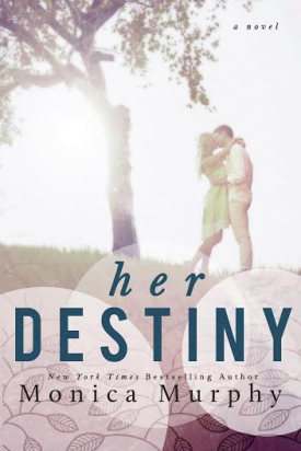 Her Destiny cover