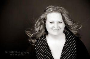 Kristen Proby