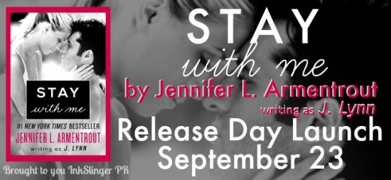 Stay With Me Banner