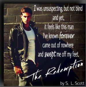 The Redemption teaser