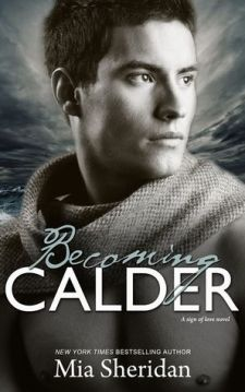 Becoming Calder cover