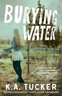 Burying Water cover