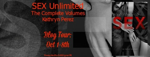 sex unlimited tour banner