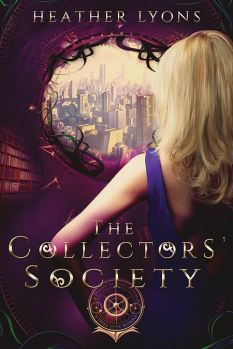 The Collectors Society cover updated
