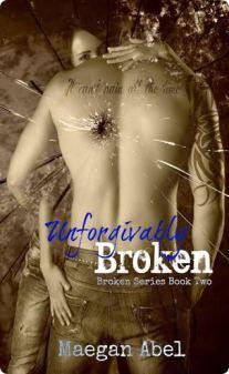 Unf broken cover