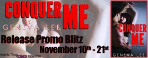 Conquer Me RB Banner