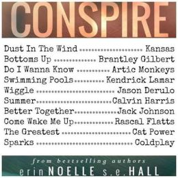 Conspire playlist