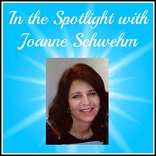 Joanne Schwehm