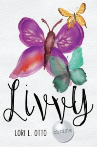 Livvy Cover