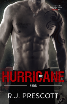 The Hurrican cover