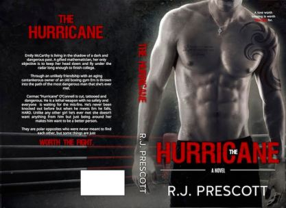 The Hurricane full jacket