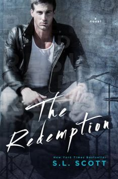 The Redemption front cover
