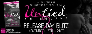 untied release day blitz