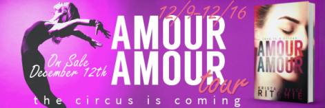 Amour Amour banner