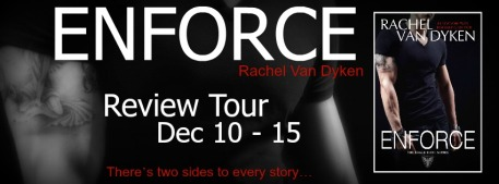 Enforce tour banner