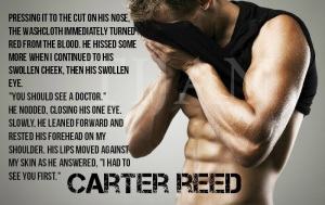 Foreplay Carter Reed Teaser
