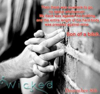Wicked teaser
