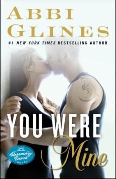 You Were Mine cover