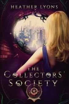 Collectors society cover