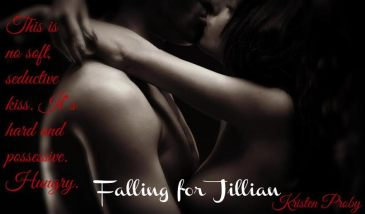 Falling for Jillian teaser