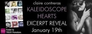 kaleidoscope January 19th