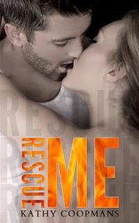 Rescue Me cover