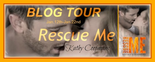 Rescue Me tour banner