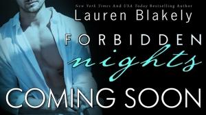 forbidden nights coming soon