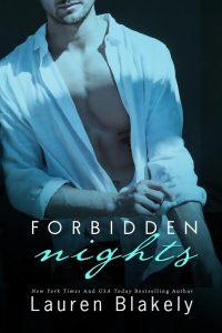 forbidden nights cover