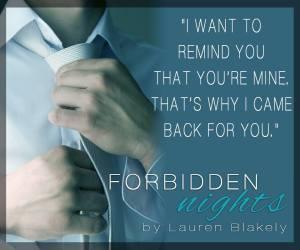 forbidden nights teaser 3