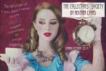 THe collectors society teaser 2