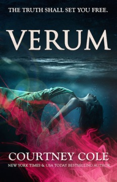 Verum cover