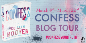 Confess blog tour final