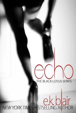 Echo cover EK Blair