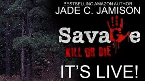 savage it's live