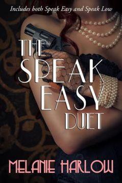 Speak Easy Duet cover