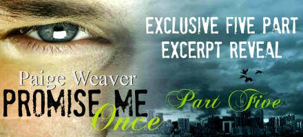 PMO Excerpt Reveal Part Five