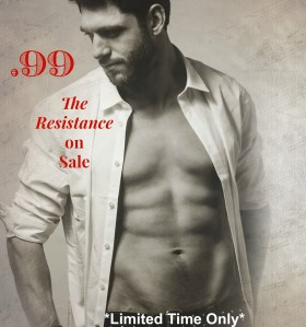 the resistance sale