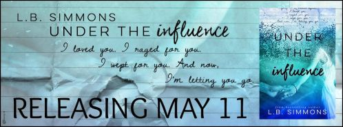 under the influence release banner