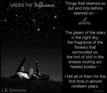 under the influence teaser 3