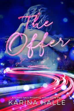 The Offer cover